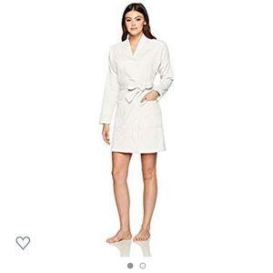 New! UGG Women's Braelyn Robe In Cream